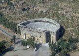 Aspendos theatre
